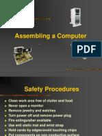 Assembling a Computer
