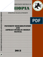 Rehabilitation Policy Framework
