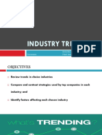 INDUSTRY TRENDS - EVIDOR & GOMEZ H.pptx