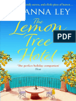 The Lemon Tree Hotel - Rosanna Ley - Extract