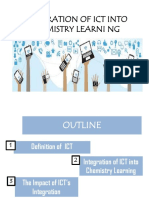 Integration of ICT (1)