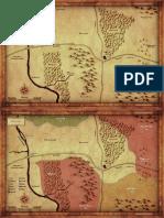 Lotr Bree Map eBook