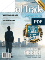 Global Trade Magazin