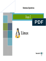 So Linux