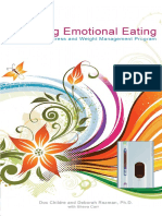 HeartMath Stopping Emotional Eating eBook
