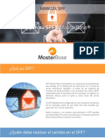 Manual SPF 2018