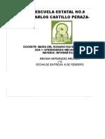 Melinda Medina Hernández 1°G ADA #1