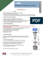 PEROLO EMNİYET VENTİLİ MX65F_MAINTENANCE_SHEET_C.pdf