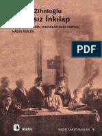 Kadinsiz Inkilap_ Nezihe Muhidd - Yaprak Zihnioglu