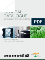 General Catalogue Web