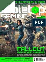 Tabletop Gaming #014 (Jan 2018)