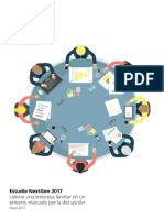 Deloitte ES Estudio NextGen 2017 Empresas Familiares