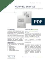 Ec-smart-Vue Ds 25 Fr
