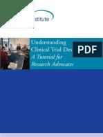 Clinical Trials Tutorial