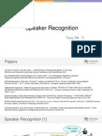 SpeakerRecognition_paperaday