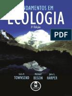 Fundamentos em Ecologia - Collins Townsend, Michael Begon e John Harper.pdf