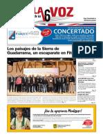 La Voz de La a6- Num 186- Febrero 2019