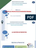 2. Gesión de Proyectos-12ago2016