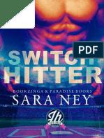 0.5Sara Ney - Jock Hard 0.5 - Switch Hitter