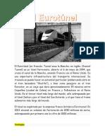 El Eurotúnel.docx