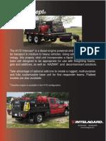 H1 D Intercept Specification Sheet