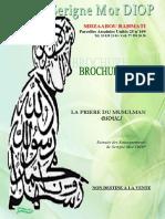 Brochure N1 by Serigne Mor DIOP