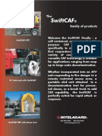 SwiftCAF Family Specification Sheet