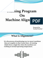 A Practical Guide to Shaft Alignment
