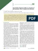 10039 Espresso Coffee PDF