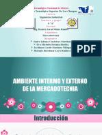AMBIENTE INTERNO Y EXTERNO DE LA MERCADOTECNIA.pptx