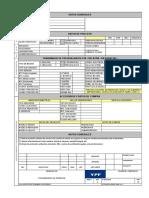 HD(EP)-J-0304.01 Hoja de Datos de Transmisores de Presión