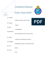 Citas Bibliograficas APA 2015