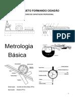 Apostila Nova de Metrologia