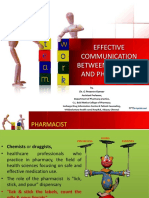 Communicationbetweenphysicianandpharmacist 140110214756 Phpapp01 (1)