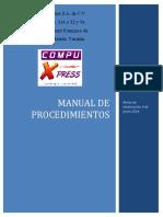 Anexo Manual de Procedimientos c4