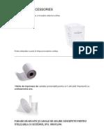 uroflowmetru accesoriu