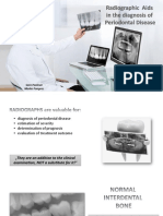 Radiograph Indices