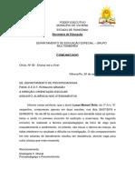 desistência do aluno Lucas manoel Brito.docx