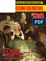 Panini Confidencial 38