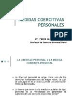 Medidas Cautelares Personales - Pablo Sanchez.ppt