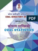 Coal Directory 2016-17