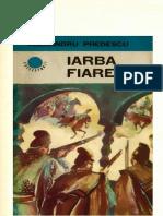 Povești Și Nuvele-1985 Alexandru Predescu-Iarba Fiarelor