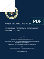 Open Knowledge Network