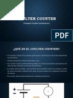 Contador Coulter