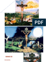 Que Es La Muerte de Cristo
