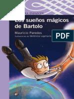 310377296 Los Suenos Magicos de Bartolo