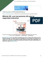 Método 5S_ una herramienta útil para la seguridad industrial – CHARLAS DE SEGURIDAD.pdf