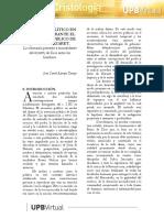 ESCENARIO POLÍTICO EN PALESTINA DURANTE EL MINISTERIO PÚBLICO DE JESÚS DE NAZARET.