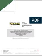 Evaluación de las propiedades físico mecánicas de ladrillos de arcilla recocida, elaborados con incorporación de residuos agrícolas, caso Chiapas,  México.