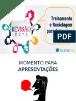 Seminário REVISÃO